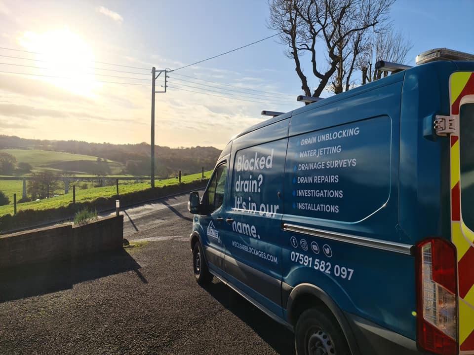 Drainage Company in Preston