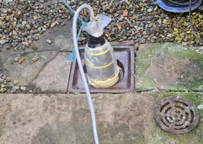 Drain Repair Chorley