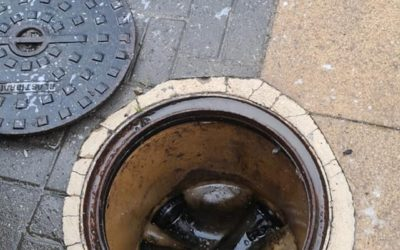 Blocked Drains in Lancaster