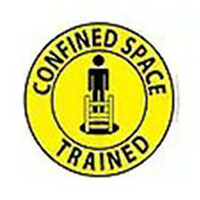 Confined Space Trained Accreditation
