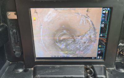 Trenchless Drain Repairs in Stoke