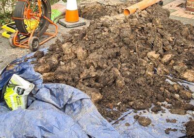 Drainage Contractors Manchester