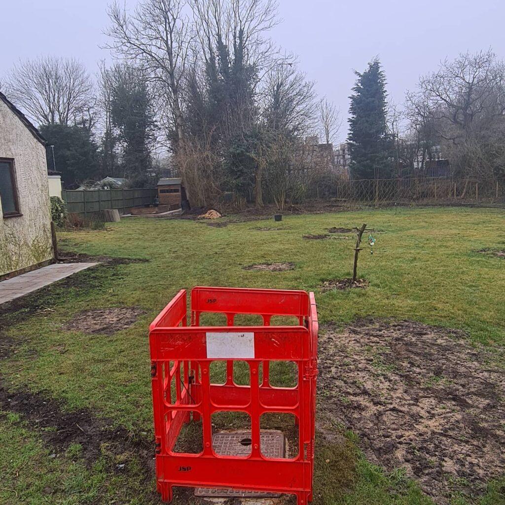 Blocked Drains in Preston