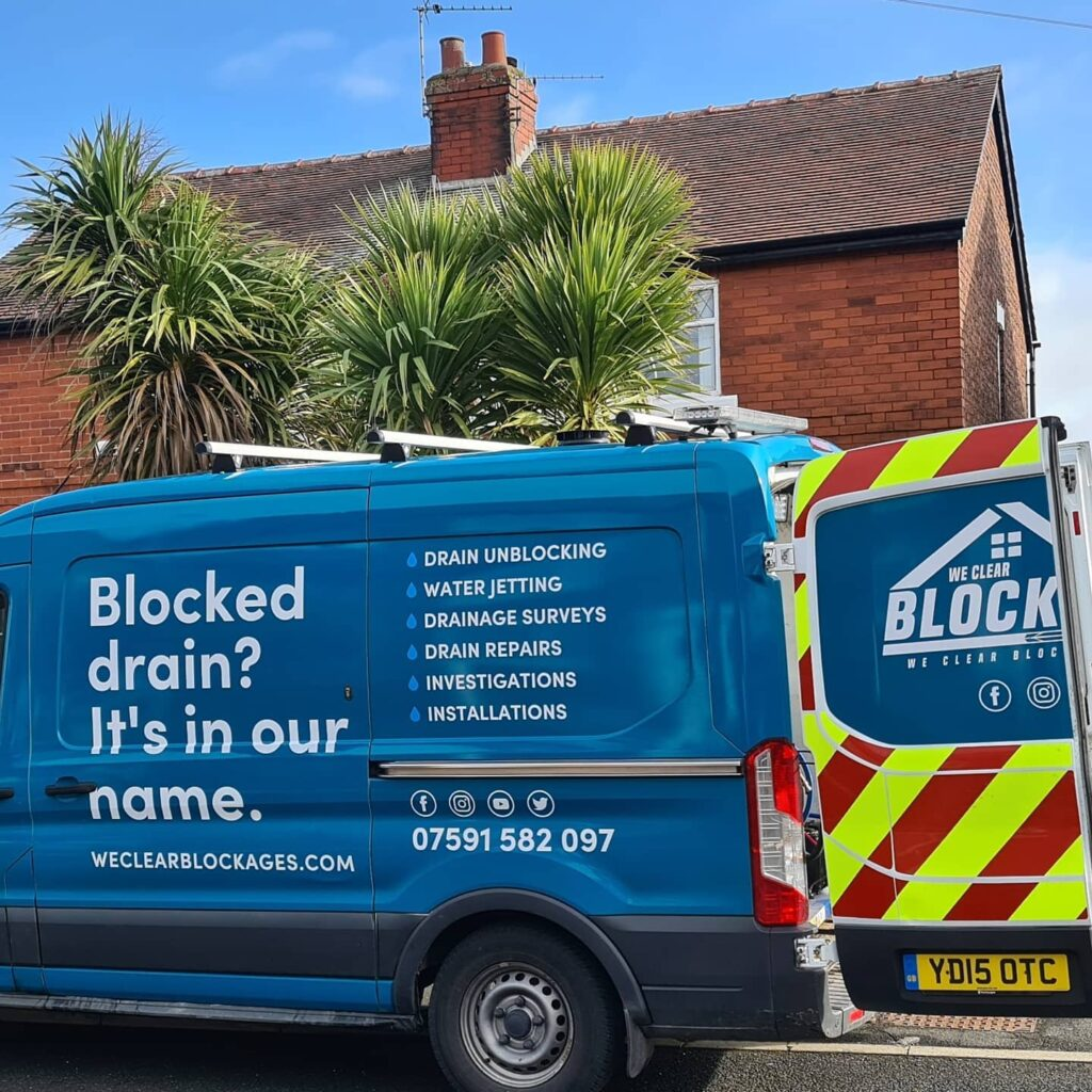 Drain Unblocking Preston