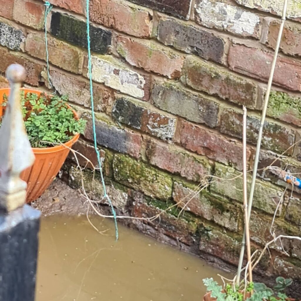 Blocked Drains in Liverpool