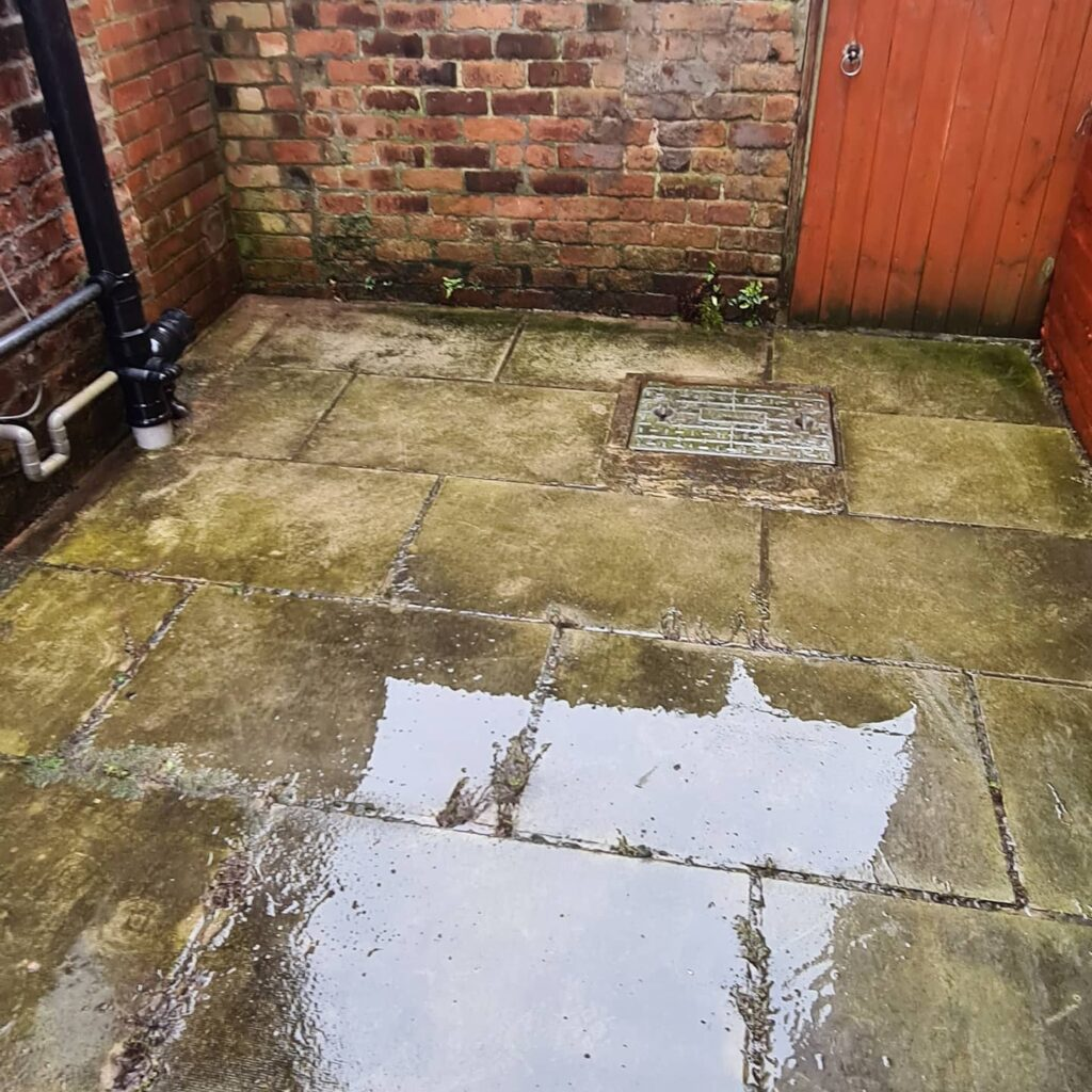 Blocked Drains in Southport