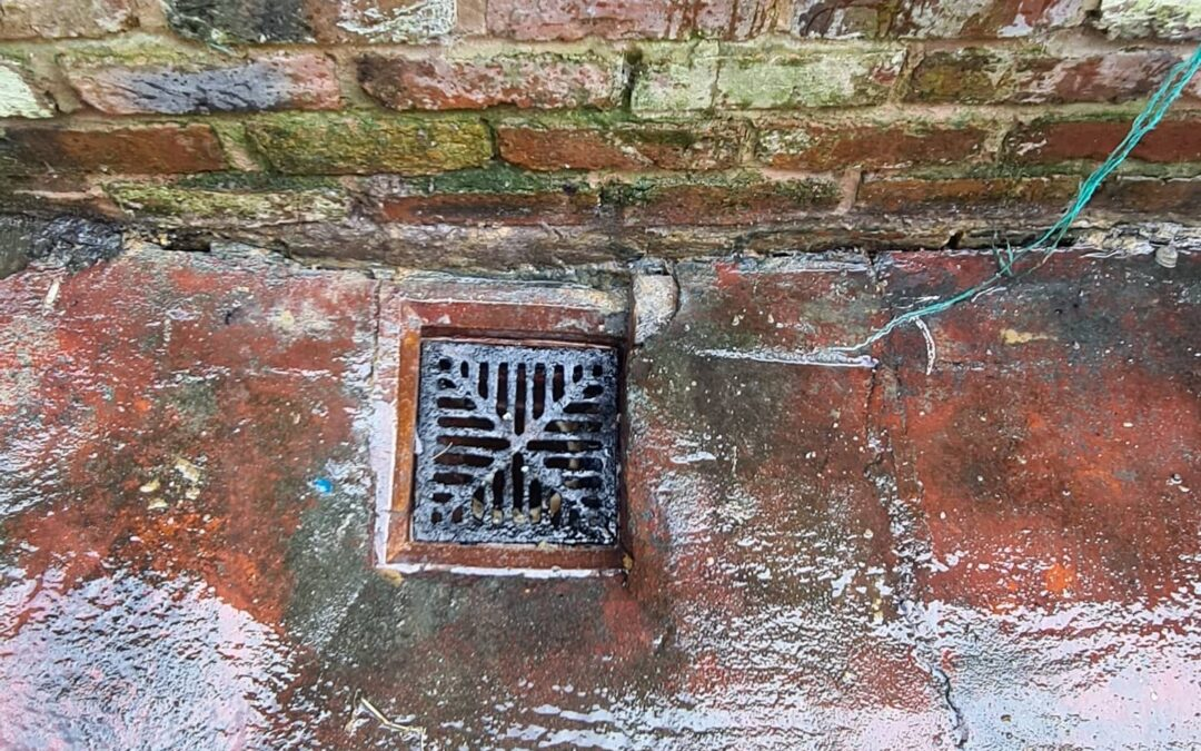 Blocked Drains Liverpool