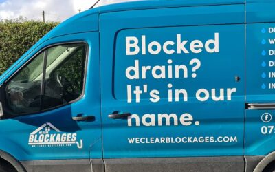 Blocked Drains in Leigh