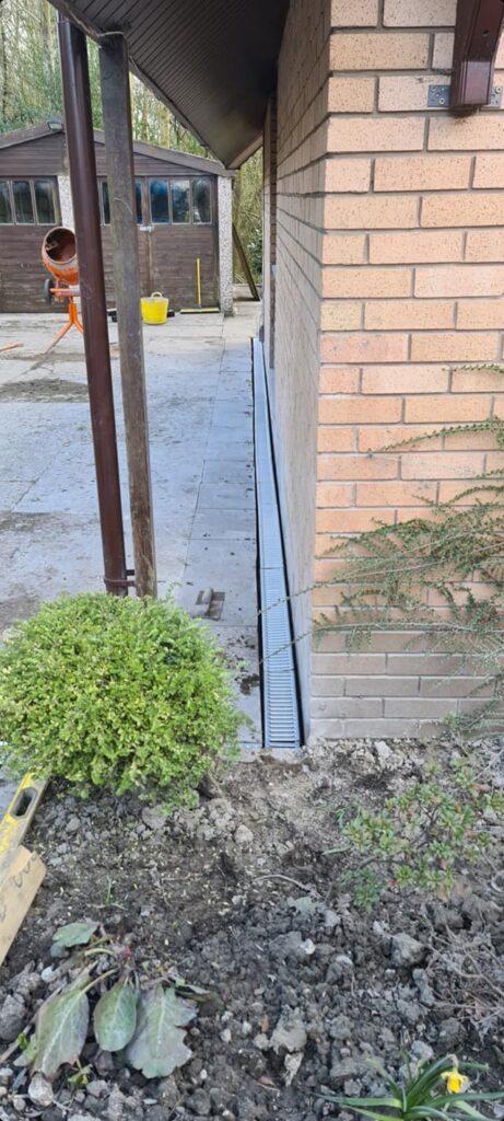 Blocked Drains in Chorley