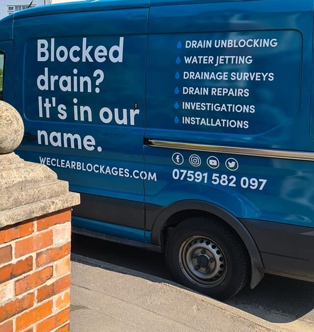 Foul Drains Southport