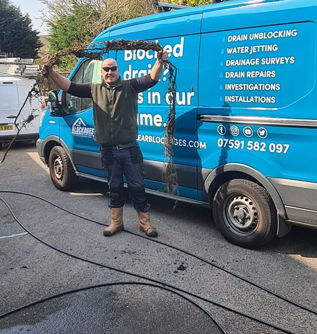 Blocked Drains Wirral