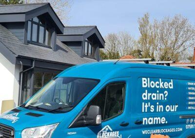 Drain Unblocking Blackpool