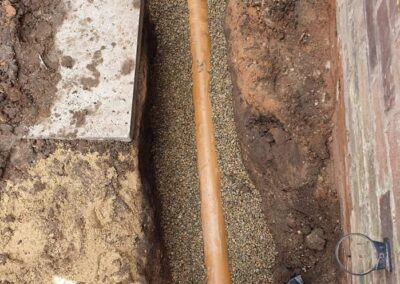 Drainage Repairs Preston
