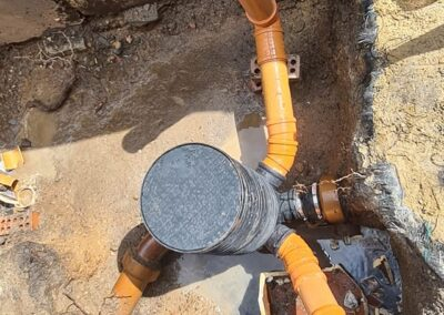 Drainage Contractors North West