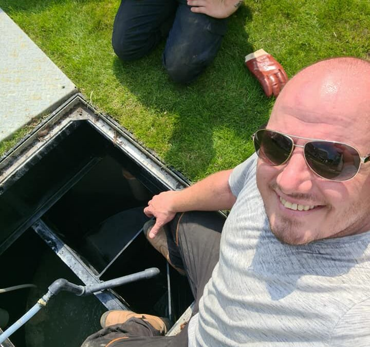 Septic Tank Cleaning in Garstang