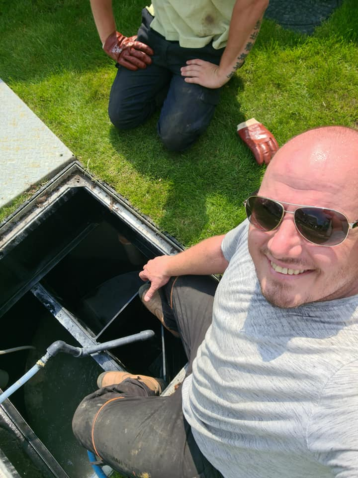Septic Tank Clearance in Garstang
