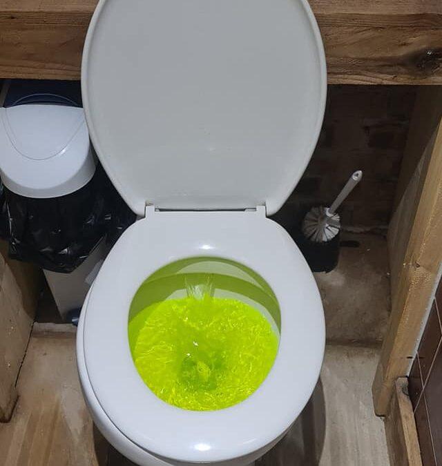 Blocked Toilet in Bamber Bridge